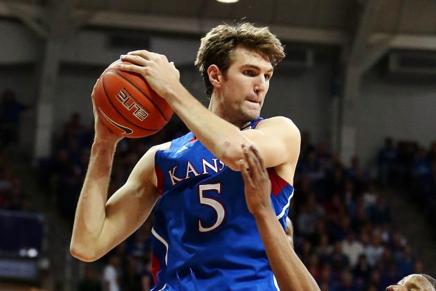 Jeff Withey Picked by Portland Trail Blazers: Scouting Report and Analysis