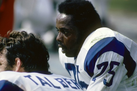 NFL to Award Annual Deacon Jones Award to League Sack Leader