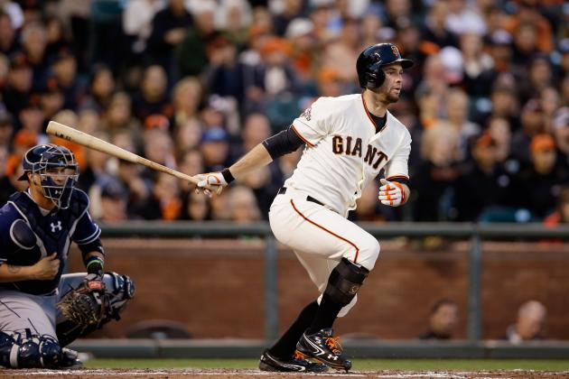 San Francisco Giants: Can Brandon Belt Live Up to Lofty Expectations?