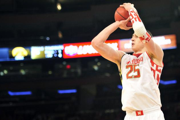 Alex Len Makes Sense as No. 1 Pick for Cleveland Cavaliers