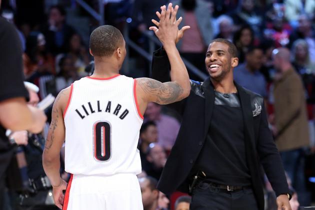 Making Sense of Portland Trail Blazers Rumors Ahead of the NBA Draft