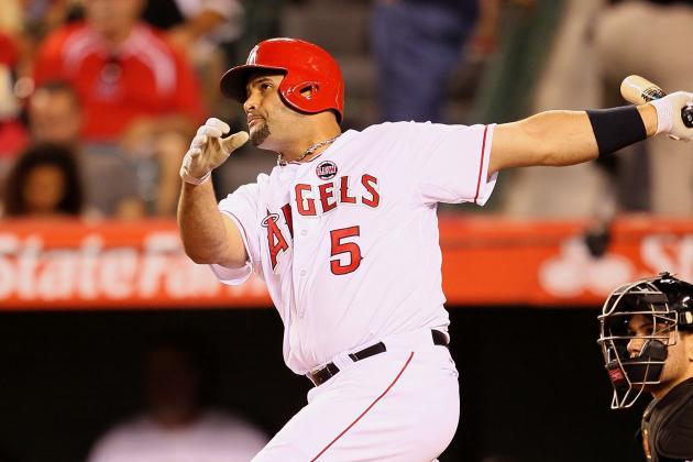 MLB Gamecast - Pirates vs Angels