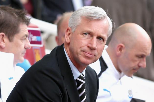 Will Pardew Copy Keegan and Quit Newcastle in Disgust over Kinnear?
