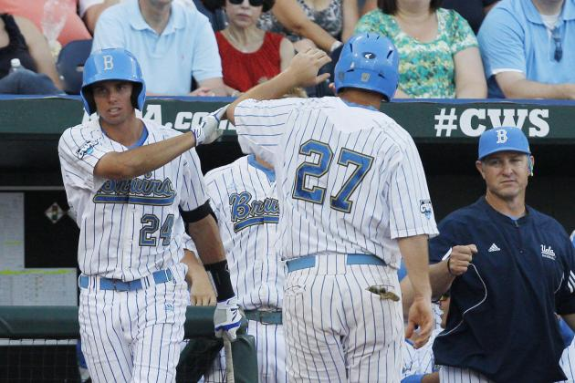 College World Series Bracket 2013: Updated Bracket Following Semifinal Action