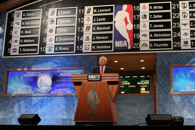 NBA Trade Rumors: Latest Pre-Draft Buzz
