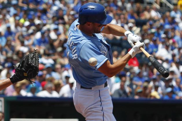 White Sox Send Royals to Fourth Straight Loss