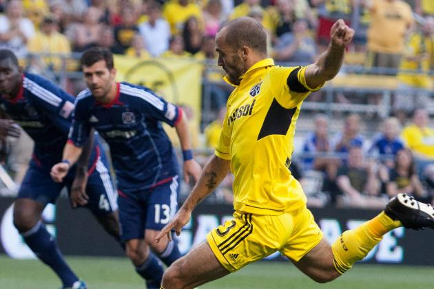 Fire Continue Furious Turnaround with Comeback Win over Crew