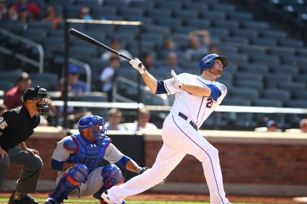 Duda to DL, Lutz Promoted