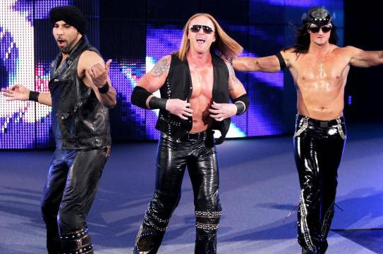 Should the Six-Man Tag Titles be Brought Back to the WWE?