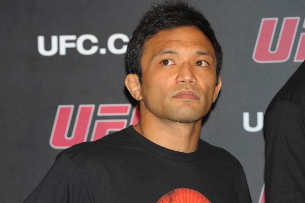 UFC 165 Fight Card: Norifumi 'Kid' Yamamoto Returns, Meets Ivan Menjivar