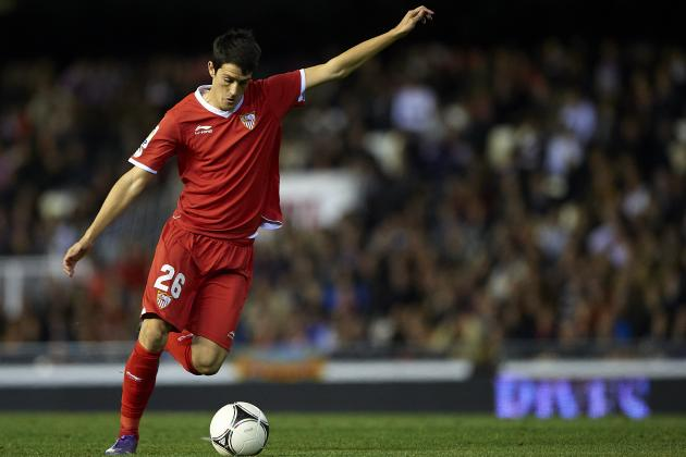 Why Signing Luis Alberto Is a Good Piece of Business for Liverpool