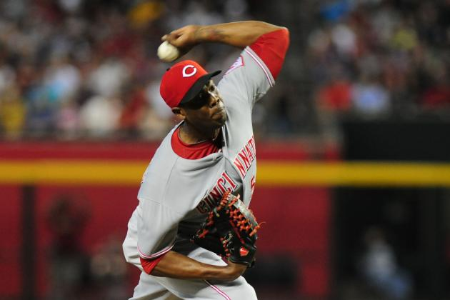 Chapman, Reds Can't Hold on in 4-3 Loss