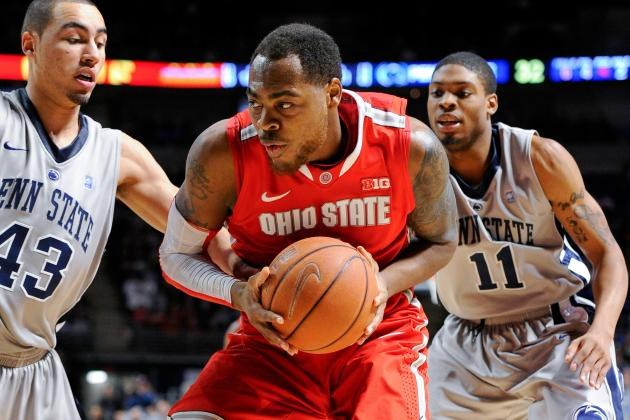 Deshaun Thomas Picked by San Antonio Spurs: Scouting Report and Analysis