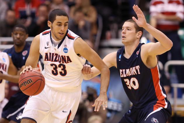 Grant Jerrett Picked by Portland Trail Blazers: Scouting Report and Analysis