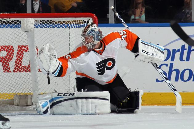 Philadelphia Flyers Offseason: Potential Solutions to the Goaltending Situation
