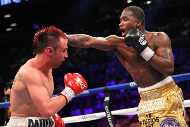 Malignaggi vs. Broner: Did the Problem Get Any Closer to Superstardom?