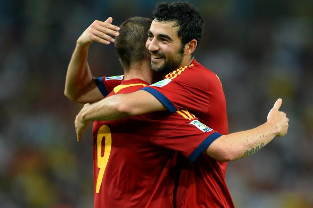 Nigeria vs. Spain: Date, Time, Live Stream, TV Info and Preview