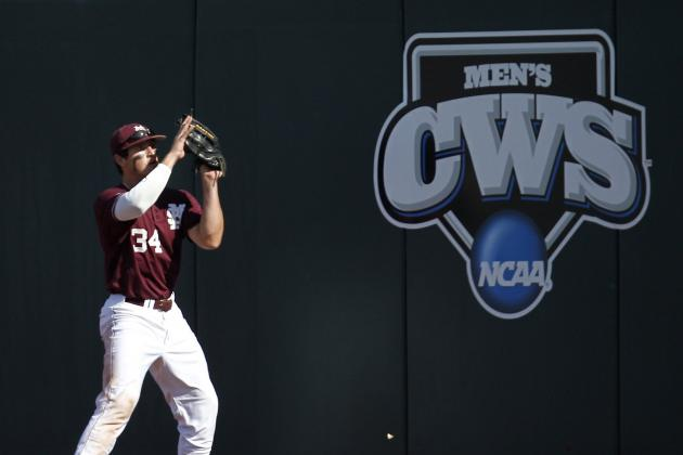 College World Series 2013 TV Schedule: Viewing Info and Predictions for Champion