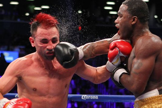 Broner vs. Malignaggi Raises More Questions Than Answers for 'The Problem'