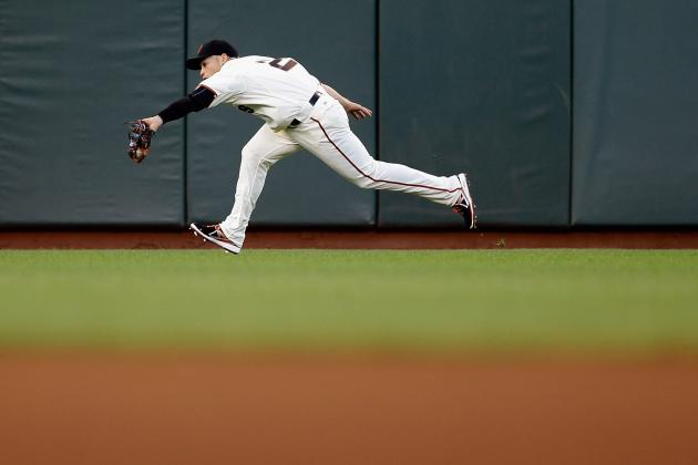 State of the SF Giants, June 23 Edition Part 2: Braves and Padres Series