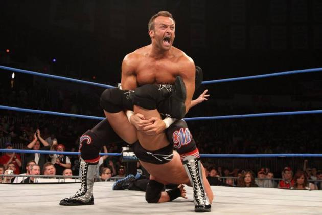 TNA Wrestling: Bound for Glory Series Standings Update and Predictions
