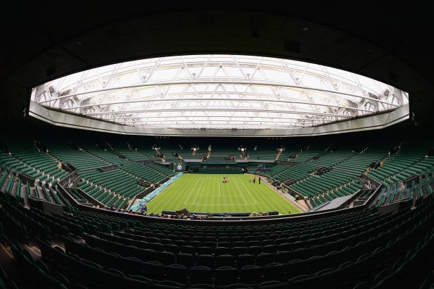 Wimbledon 2013: Biggest Storylines to Watch at the All England Club