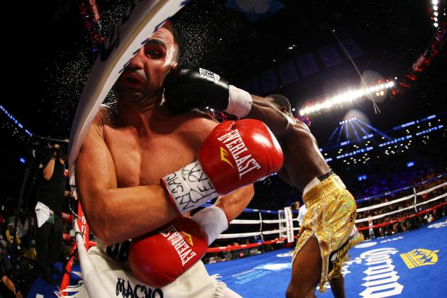 Adrien Broner Deserves Blockbuster Fight Following Huge Victory