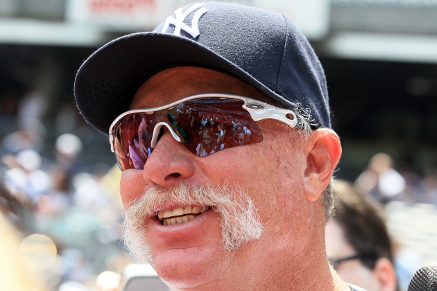 Goose Gossage Discusses Yankees Career, Old-Timers' Day and Baseball's Evolution
