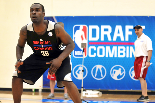 NBA Draft 2013: First-Round Picks with Highest Bust Potential
