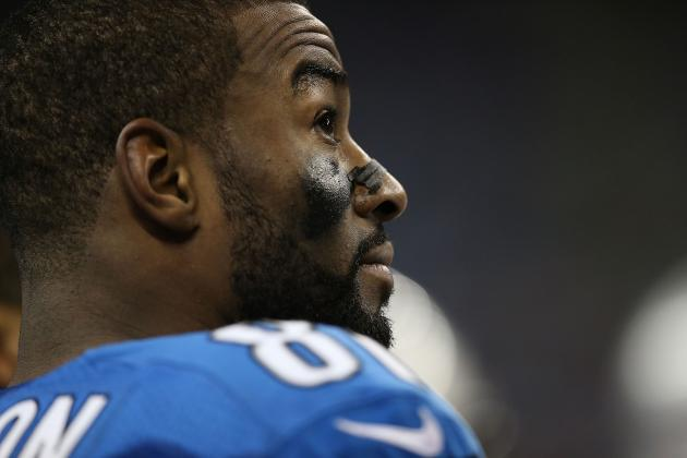 Calvin Johnson Deserves Better Than This
