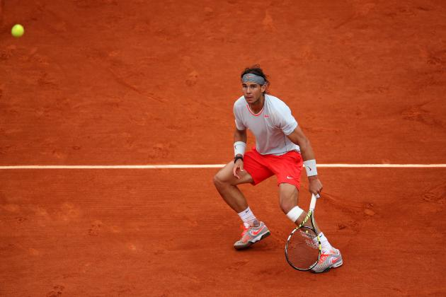 Rafael Nadal Must Maintain Fitness to Prevail on Grass Surface