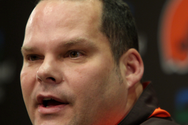 Browns' Records Were True Barometer of Ex-GM