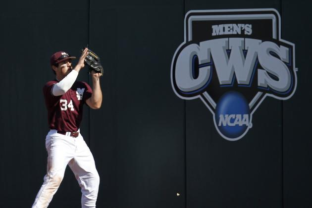 College World Series 2013 Schedule: TV Info and Preview for Final Series
