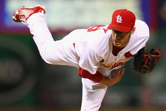 Joe Kelly Joins Rotation After Lyons' Demotion
