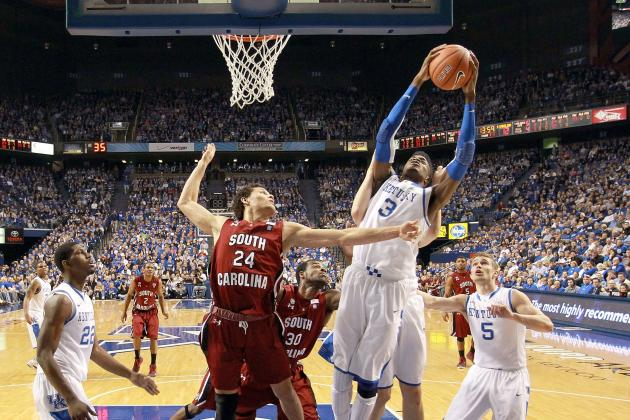 NBA Mock Draft 2013: Victor Oladipo and Best Athletes Available