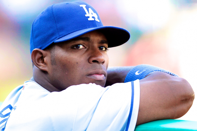 Why Even Yasiel Puig Has Not Been Able to Save the L.A. Dodgers' Letdown Season