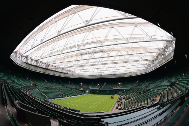 Wimbledon 2013: Projecting How Far Top Stars Will Go at All England Club