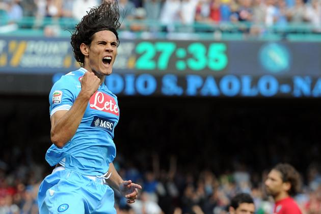 Chelsea Transfer News: Chelsea Should Move Quickly to Acquire Edinson Cavani