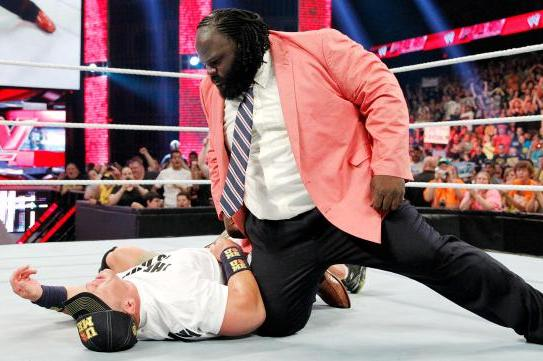 WWE Raw Preview: Mark Henry/John Cena, Bryan vs. Orton, Brock Lesnar and More