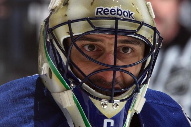 So… Where Does Roberto Luongo Go Now?