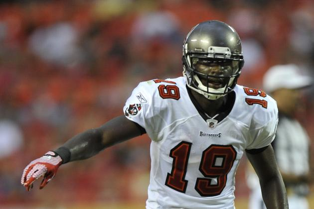 Bucs Could Have 20 Unrestricted Free Agents in 2014
