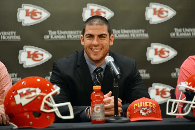 Will Eric Fisher Sign Next?