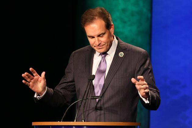 Jim Nantz to Be Honored by NABC Foundation