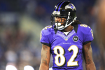 Ravens' WR Torrey Smith Rips Patriots Fans on Twitter