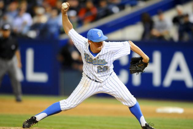 UCLA vs. Mississippi State: Players Who'll Determine College World Series Champ