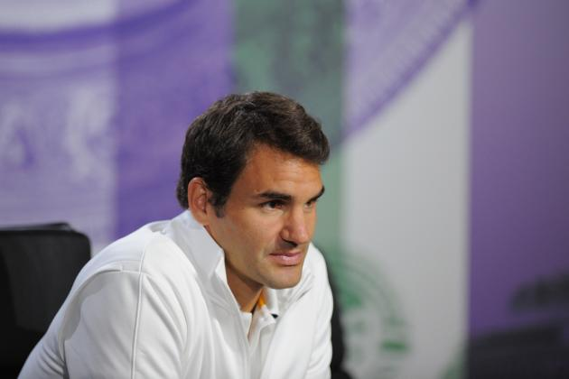 Roger Federer Must Forget French Open Loss to Win Wimbledon