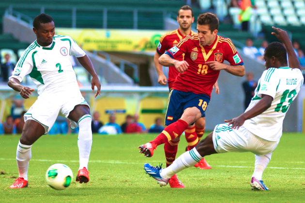 Nigeria vs. Spain: Confederations Cup Live Score, Highlights, Recap