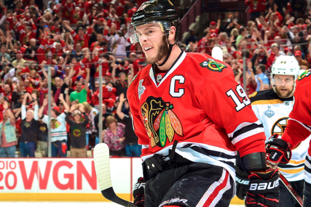 Jonathan Toews Injury: Updates on Blackhawks Star's Status