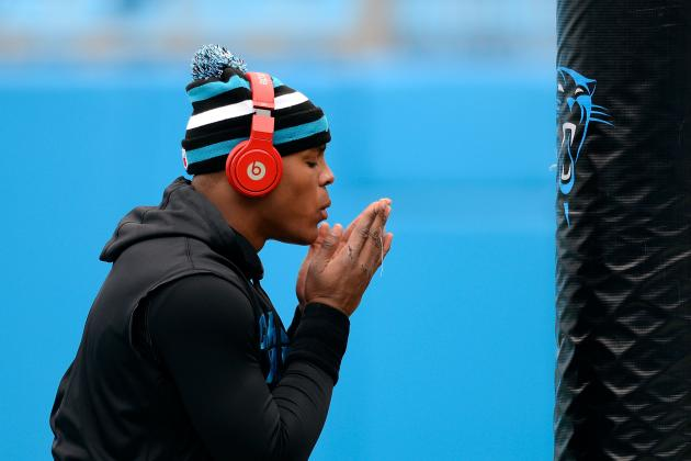 Does Cam Newton Have a Beautiful Football Mind?