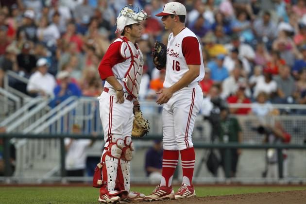 College World Series 2013 Scores: Most Shocking Outcomes of Tournament